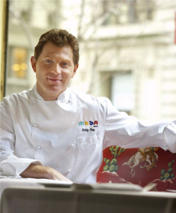 BobbyFlay,Issue6 picture Portrait